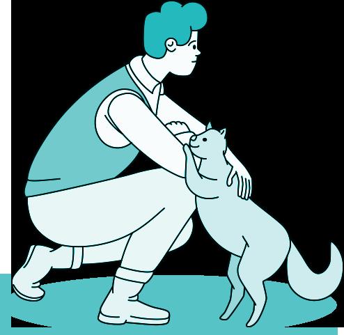 Horários da visitação de pacientes